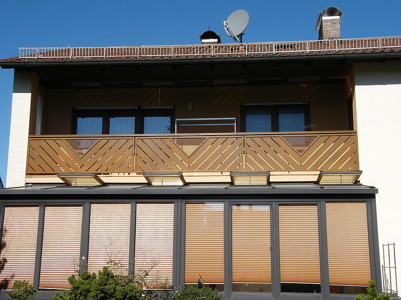 Erichmühle Wendelstein terrassendielen gartenholz zaun sichtschutz gartenhaus nürnberg