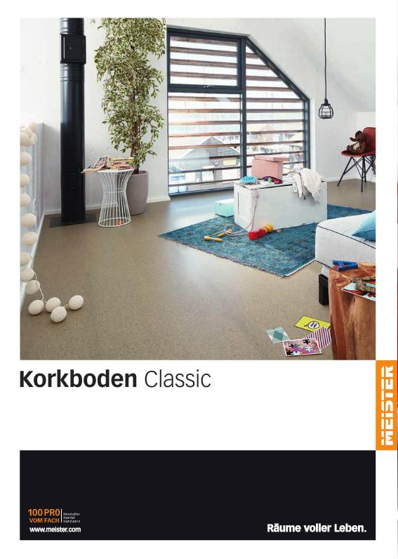kork vinyl holzfachmarkt erichm hle. Black Bedroom Furniture Sets. Home Design Ideas